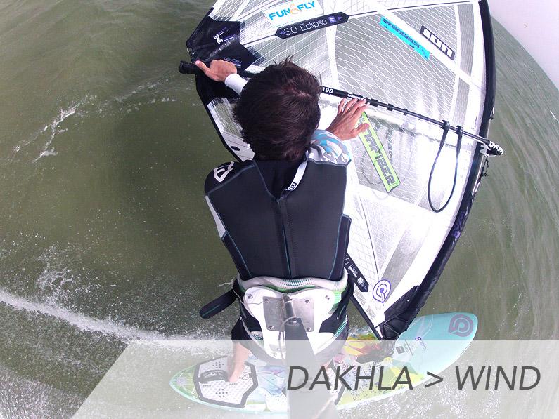 Dakhla | Special Jibe | Windsurf | 11 – 19 Mai 2019