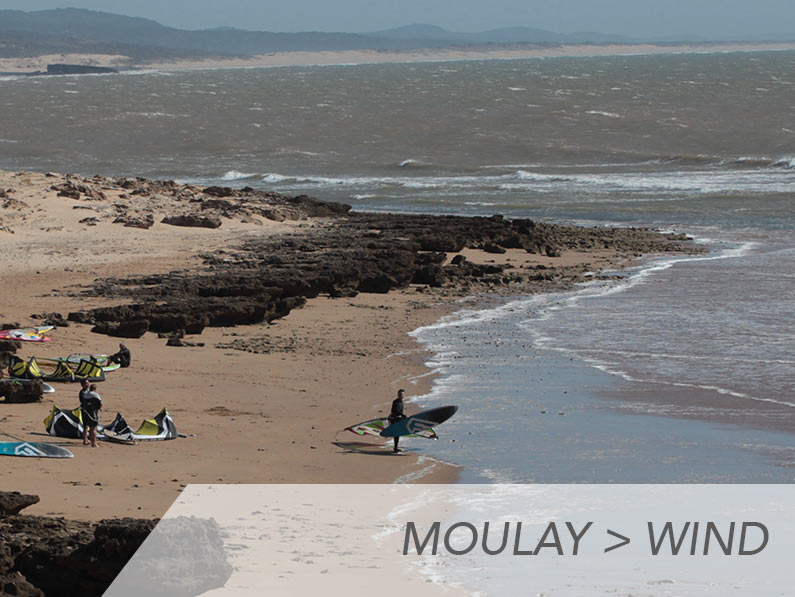 Moulay Bouzerktoune | Vagues | Windsurf | 23 – 31 Mai 2020