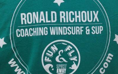 Semaine Coaching Windsurf DAKHLA – Mai 2016